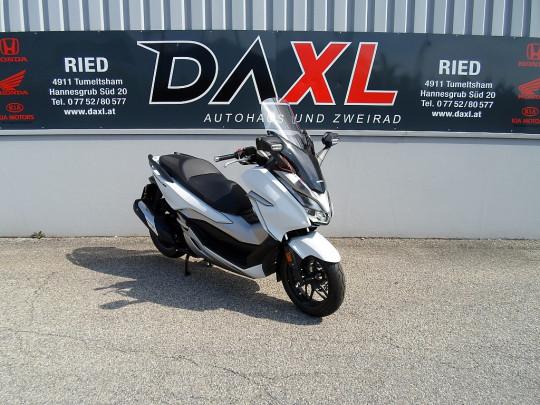 Honda Forza 300 ABS bei Daxl – Autohaus und Zweirad in Oberösterreich in Ihre Fahrzeugfamilie