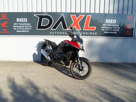 Honda Crosstourer ABS bei BM || Daxl Bikes in