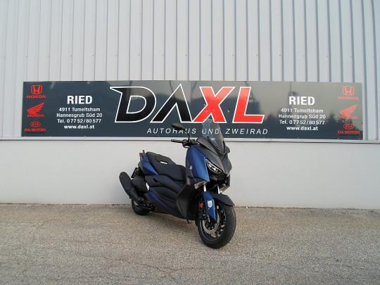Yamaha X-Max 400 ABS bei BM || Daxl Bikes in