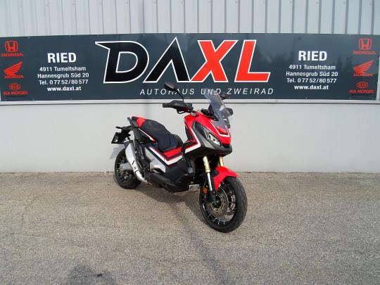 Honda X-ADV ABS bei BM || Daxl Bikes in