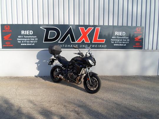 Yamaha Tracer 700 bei BM || Daxl Bikes in