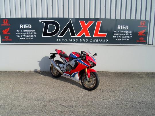 Honda CBR 1000 RR Fireblade SP CBR1000RR Fireblade SP2 bei BM || Daxl Bikes in