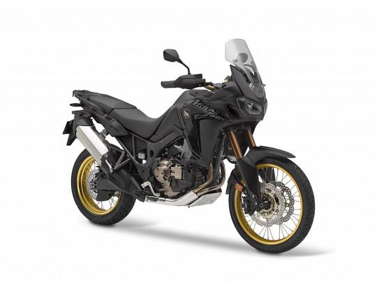 Honda CRF1000L Africa Twin DCT Automatik bei BM || Daxl Bikes in