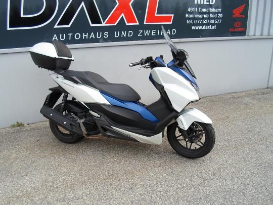 Honda Forza 125 ABS bei BM || Daxl Bikes in