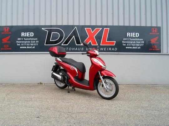 Honda SH300i ABS bei BM || Daxl Bikes in
