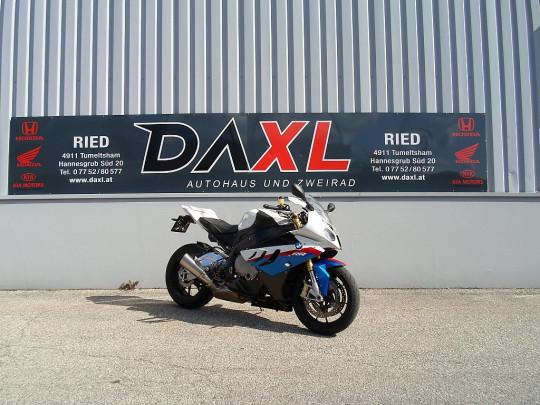 BMW S 1000 RR ABS bei BM || Daxl Bikes in