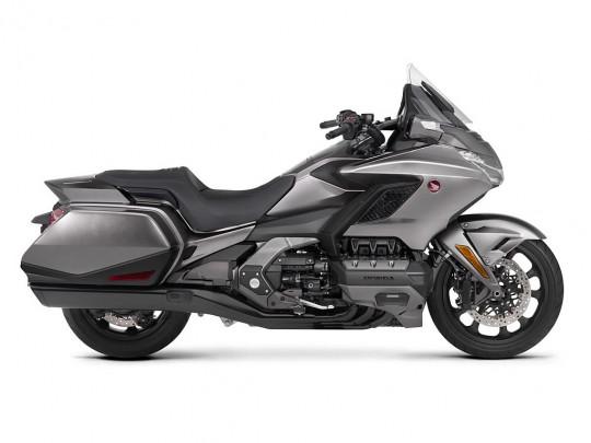 Honda Goldwing GL 1800 Bagger bei BM || Daxl Bikes in