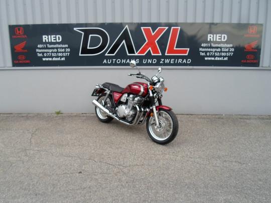 Honda CB 1100 EX ABS bei BM || Daxl Bikes in