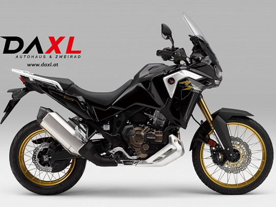 Honda Africa Twin Adventure Sports CRF1100 € 176,– monatlich bei BM || Daxl Bikes in