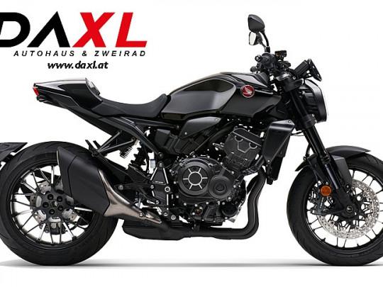 Honda CB 1000R BLACK EDITION € 181,44 monatlich – JETZT VORBESTELLEN bei BM    Daxl Bikes in