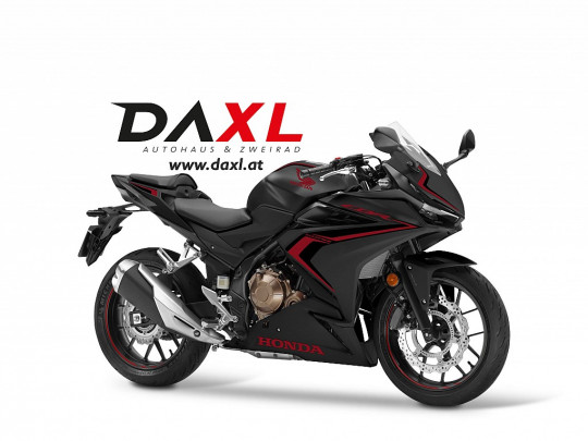 Honda CBR 500 R € 92,09 monatlich bei BM    Daxl Bikes in