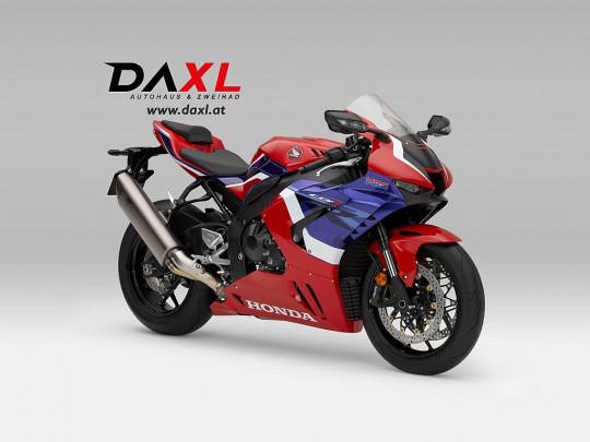 Honda CBR 1000RR-R Fireblade SP € 272,41 monatlich – JETZT VORBESTELLEN bei BM || Daxl Bikes in