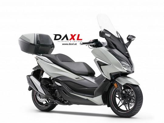 Honda Forza 350 mit SMART BOX € 91,24 monatlich – JETZT VORBESTELLEN bei BM || Daxl Bikes in