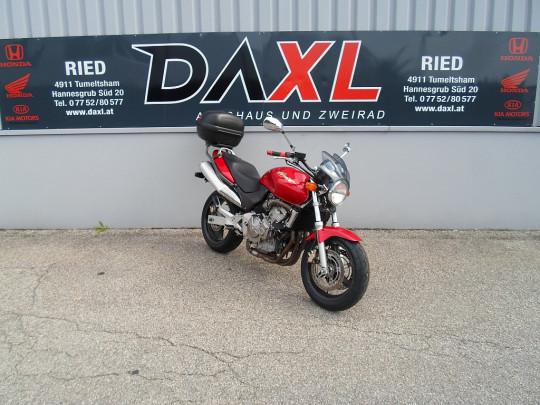 Honda Hornet 600 € 62,22 monatlich bei BM || Daxl Bikes in