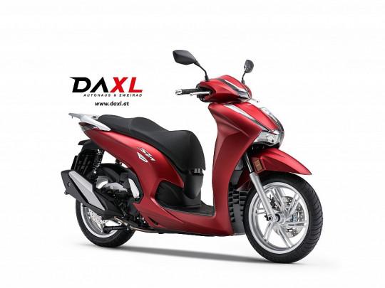 Honda SH 350i mit SMART BOX € 74,40 monatlich – JETZT VORBESTELLEN bei BM || Daxl Bikes in