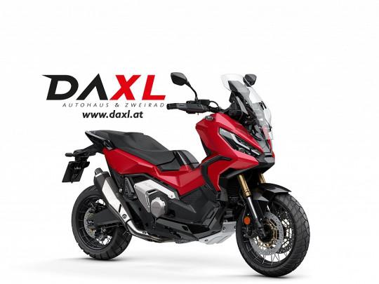 Honda X-ADV 750 € 125,66 monatlich – JETZT VORBESTELLEN bei BM || Daxl Bikes in