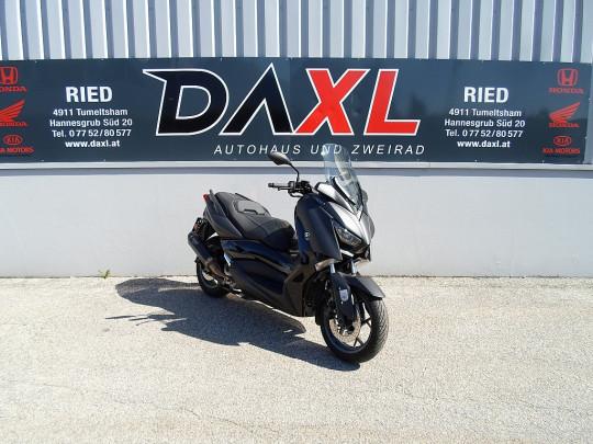 Yamaha X-Max 300 TECHMAX € 70,88 monatlich – NEUWERTIG bei BM || Daxl Bikes in