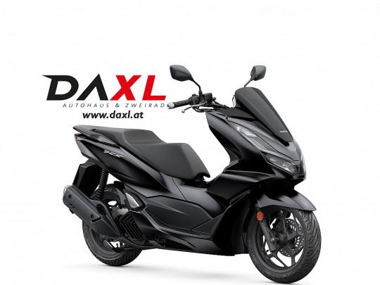 Honda PCX 125 € 59,91 monatlich – Rot prompt Verfügbar bei BM || Daxl Bikes in
