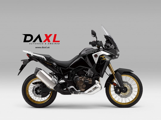 Honda Africa Twin Adventure Sports DCT CRF1100D € 194,48 monatlich bei BM || Daxl Bikes in