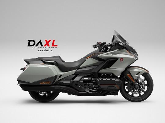 Honda Goldwing DCT € 330,05 monatlich – JETZT VORBESTELLEN bei BM || Daxl Bikes in