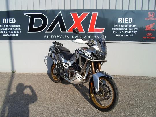 Honda Africa Twin Adventure Sports DCT CRF1000D2 € 151,18 monatlich – TOP ZUSTAND bei BM || Daxl Bikes in