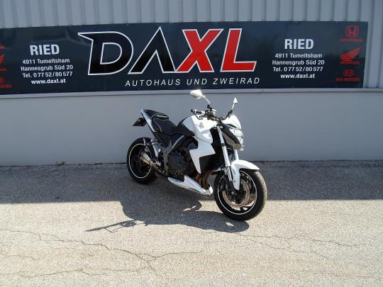 Honda CB 1000R € 95,41 monatlich – VIEL ZUBEHÖR bei BM || Daxl Bikes in