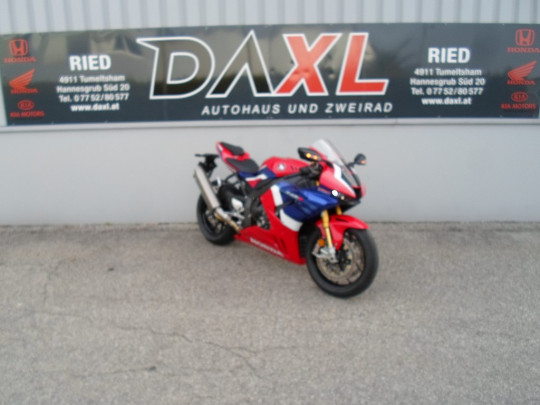 Honda CBR 1000 RR-R Fireblade SP € 231,88 monatlich bei BM    Daxl Bikes in