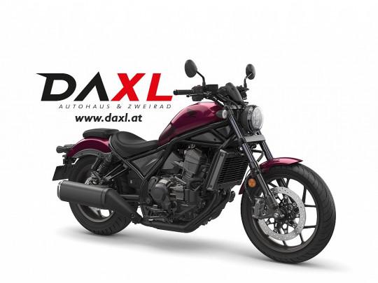 Honda CMX 1100 Rebel € 118,16 monatlich – JETZT VORBESTELLEN bei BM    Daxl Bikes in