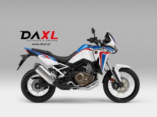 Honda Africa Twin CRF1100L € 165,49 monatlich – Prompt Verfügbar!!! bei BM    Daxl Bikes in
