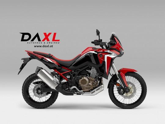 Honda Africa Twin CRF1100 DCT € 174,49 monatlich bei BM || Daxl Bikes in