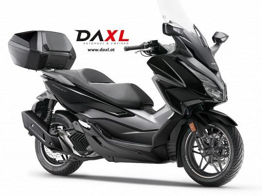 Honda Forza 125 mit SMART BOX € 71,99 monatlich – Prompt Verfügbar bei BM    Daxl Bikes in