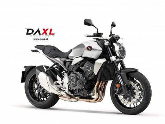 Honda CB 1000R ABS € 164,93 monatlich – JETZT VORBESTELLEN bei BM || Daxl Bikes in