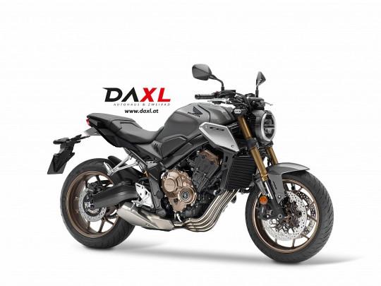 Honda CB 650R € 102,– monatlich bei BM || Daxl Bikes in