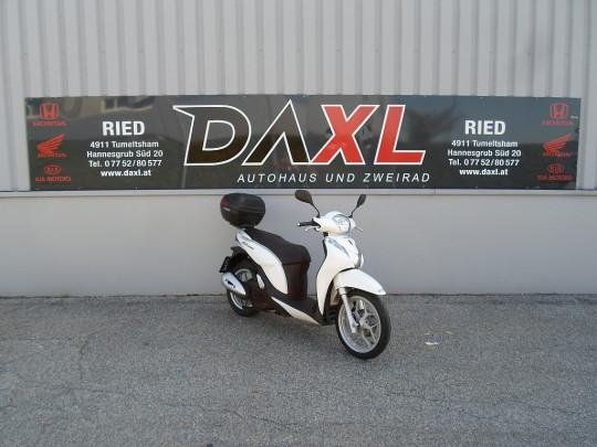 Honda SH125i Mode € 43,08 monatlich – Schöner Zustand bei BM || Daxl Bikes in